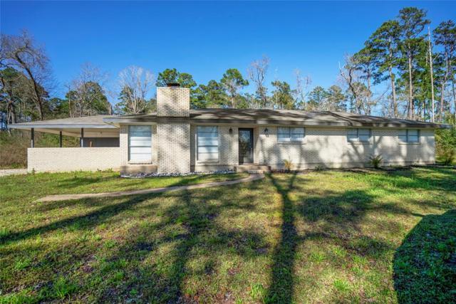 1487 Southwood Drive, Huntsville, TX 77340 (MLS #87631329) :: The Heyl Group at Keller Williams