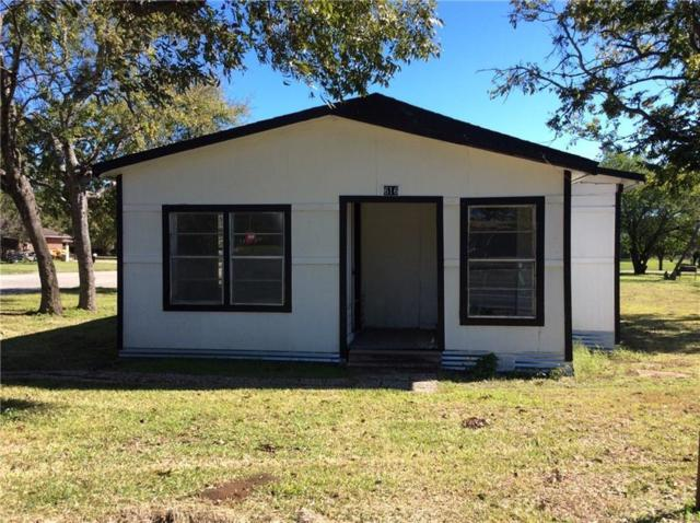 616 S Main, Giddings, TX 78942 (MLS #87631398) :: Caskey Realty