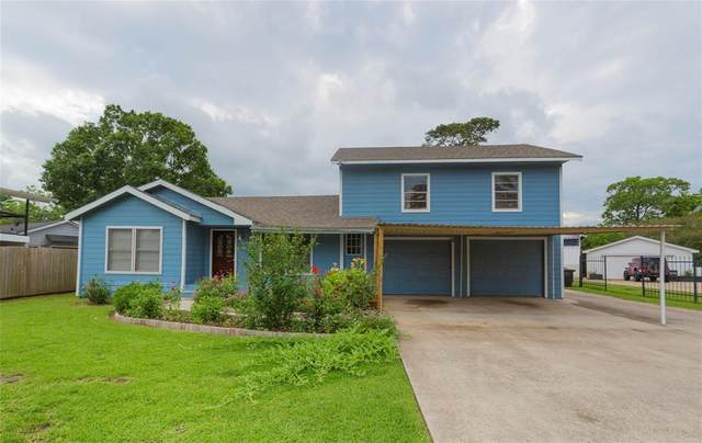 706 Harding Street, Channelview, TX 77530 (MLS #87631905) :: The SOLD by George Team