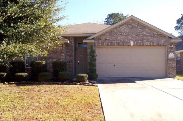 5622 Rocky Trail Drive, Houston, TX 77339 (MLS #87632316) :: Grayson-Patton Team
