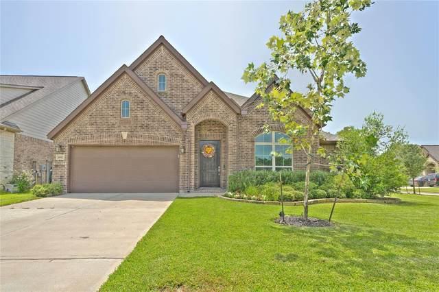 18902 Arnold Creek Lane, New Caney, TX 77357 (MLS #87635620) :: The Sansone Group