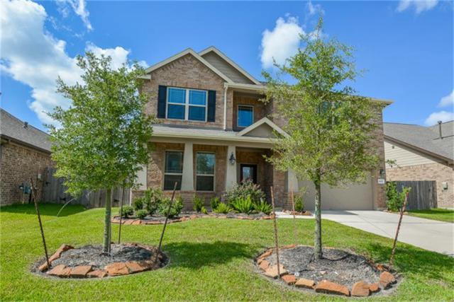 6831 Trinity Trail Lane, Richmond, TX 77469 (MLS #87636364) :: Team Sansone