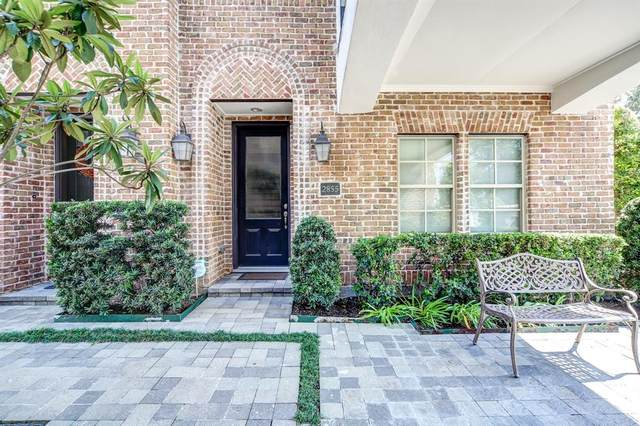 2855 Rusk Street, Houston, TX 77003 (MLS #87640338) :: Keller Williams Realty