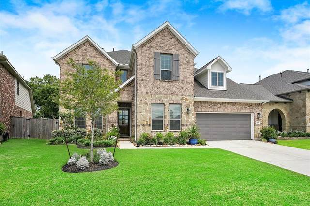 21818 Soncy Way, Tomball, TX 77377 (MLS #87642576) :: Giorgi Real Estate Group