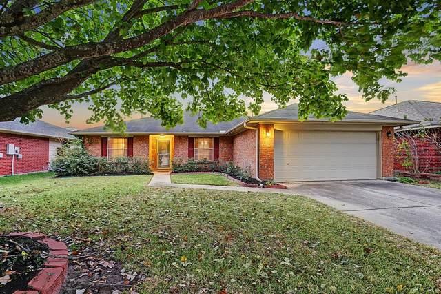3546 Saint William Lane, Houston, TX 77084 (MLS #876457) :: The Freund Group