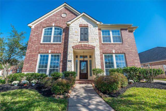 6002 Royal Hollow Lane, Katy, TX 77450 (MLS #87646600) :: The Home Branch