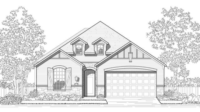 7427 Saddle Tree, Spring, TX 77379 (MLS #87647411) :: The SOLD by George Team