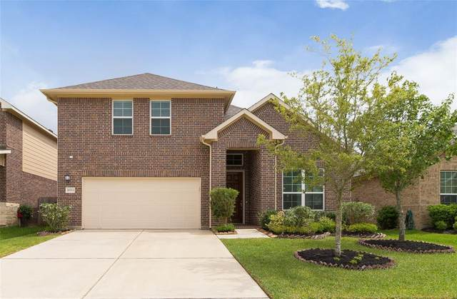 26723 Elrington Pointe Lane, Katy, TX 77494 (MLS #87647433) :: Giorgi Real Estate Group