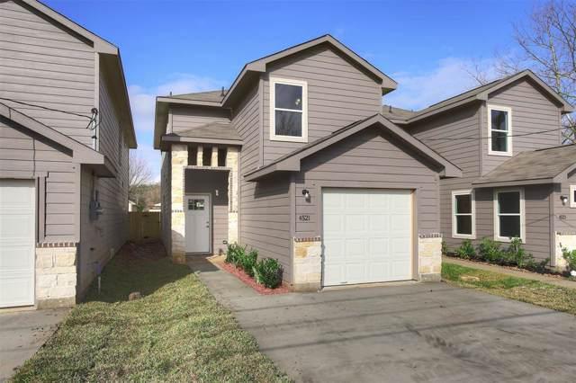 4521 Gaston Street S, Aldine, TX 77093 (MLS #87648515) :: Green Residential