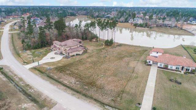 27497 S Lazy Meadow Way, Spring, TX 77386 (MLS #87648585) :: The Sansone Group