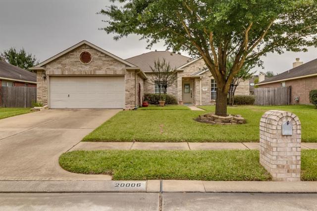 20006 Upland Creek Drive, Katy, TX 77449 (MLS #87648669) :: Green Residential