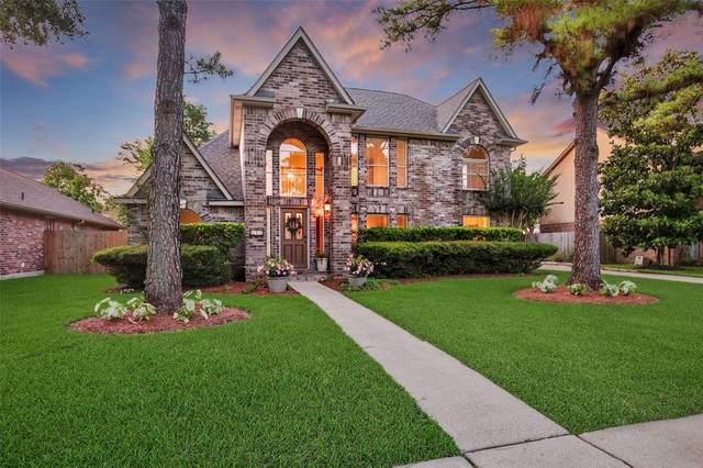 919 Green Belt Drive, Sugar Land, TX 77498 (MLS #87650624) :: Lerner Realty Solutions