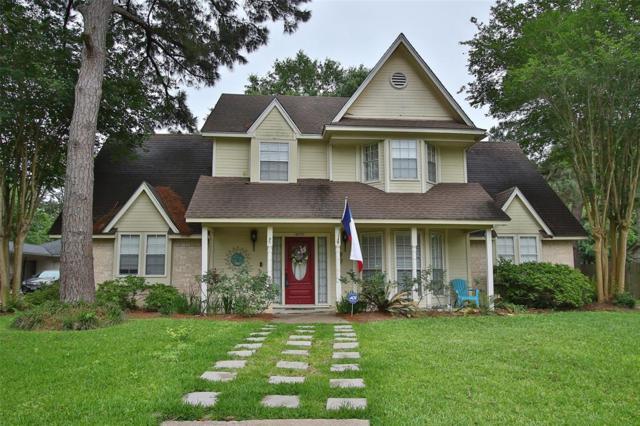 18207 Harrow Hill Drive, Houston, TX 77084 (MLS #87650731) :: Magnolia Realty