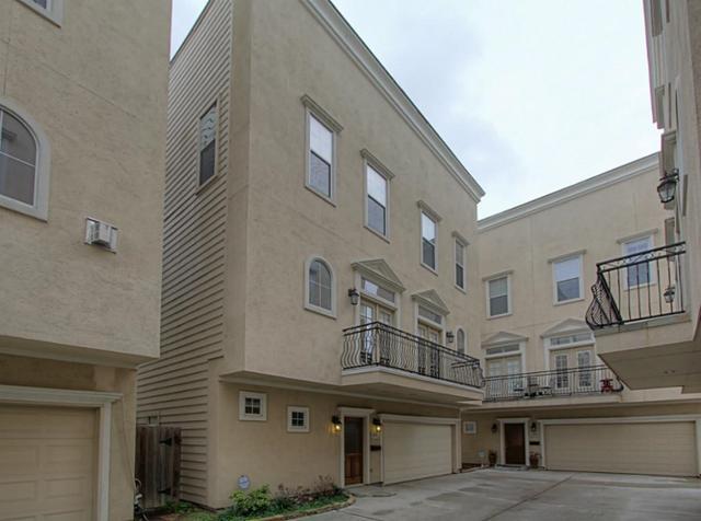 1508 Birdsall Street, Houston, TX 77007 (MLS #87654049) :: Krueger Real Estate