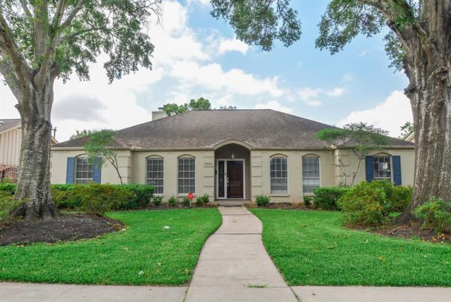 5222 Dumfries Drive, Houston, TX 77096 (MLS #8765521) :: Texas Home Shop Realty