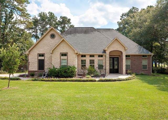 105 Sweetgum Lane, Village Mills, TX 77663 (MLS #87660256) :: Texas Home Shop Realty