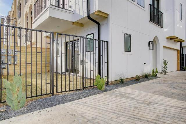 1043 W 24th, Houston, TX 77008 (MLS #87661479) :: Giorgi Real Estate Group
