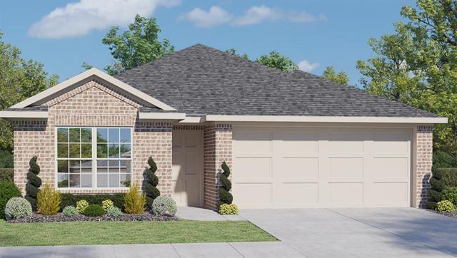 10143 Shagbark Hickory, Tomball, TX 77375 (MLS #87665948) :: Green Residential