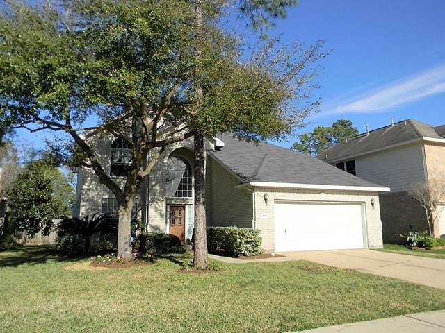 24030 River Place Drive, Katy, TX 77494 (MLS #87667473) :: Michele Harmon Team