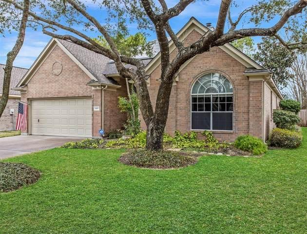 5807 Brigstone Park Drive, Katy, TX 77450 (MLS #87668199) :: The Jennifer Wauhob Team