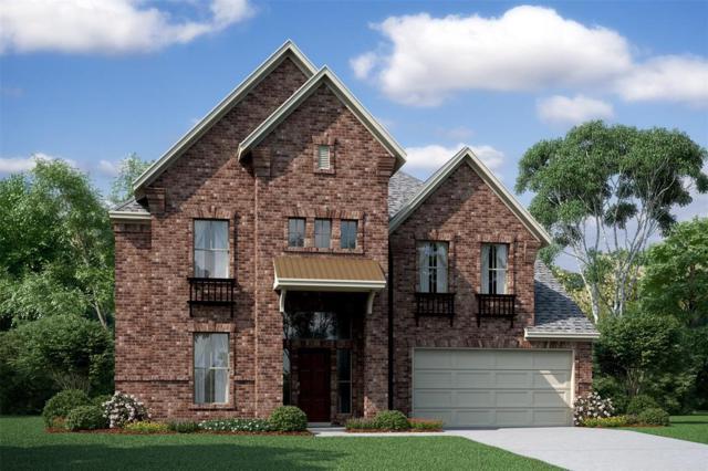 8021 Serenity Drive, Pearland, TX 77581 (MLS #87671088) :: Ellison Real Estate Team