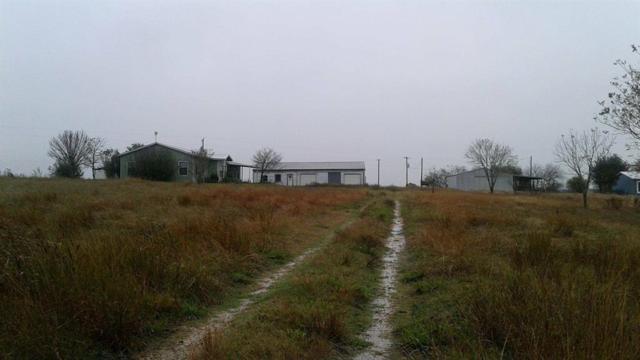 801 Old Phillipsburg Road, Brenham, TX 77833 (MLS #87672656) :: Krueger Real Estate