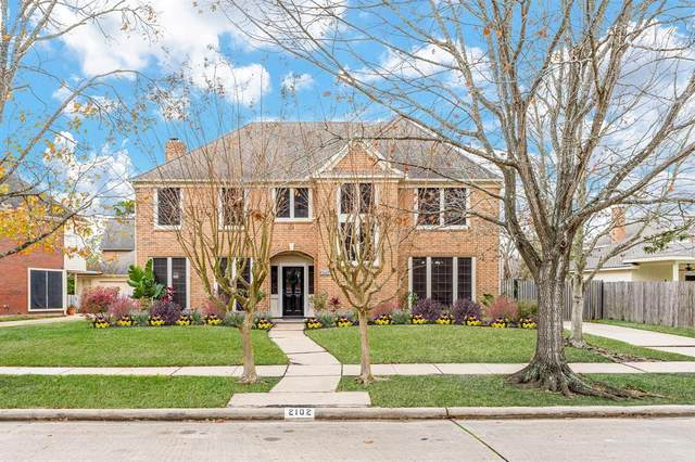 2102 Riverside Drive, League City, TX 77573 (MLS #87672833) :: Ellison Real Estate Team
