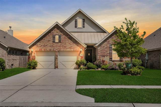 3017 Monticello Pines Lane, League City, TX 77573 (MLS #87674217) :: The Queen Team