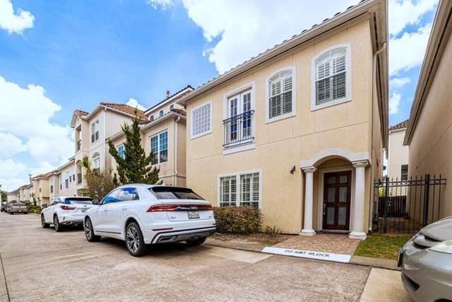 7147 Harmony Cove, Houston, TX 77036 (MLS #87674333) :: The Property Guys