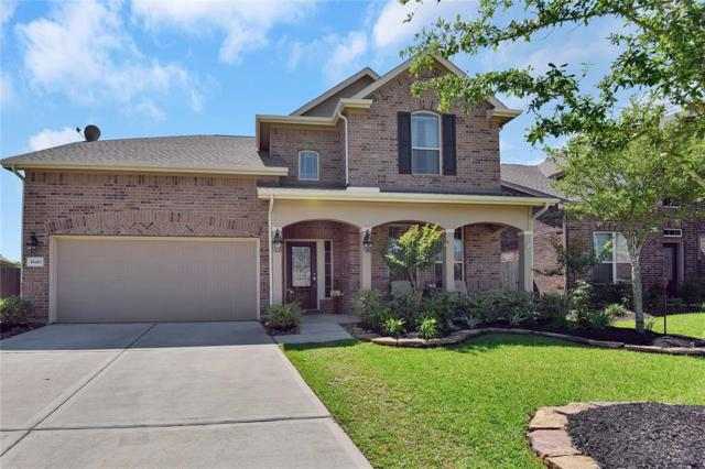 18411 Weeping Spring Drive, Cypress, TX 77429 (MLS #87681834) :: Texas Home Shop Realty
