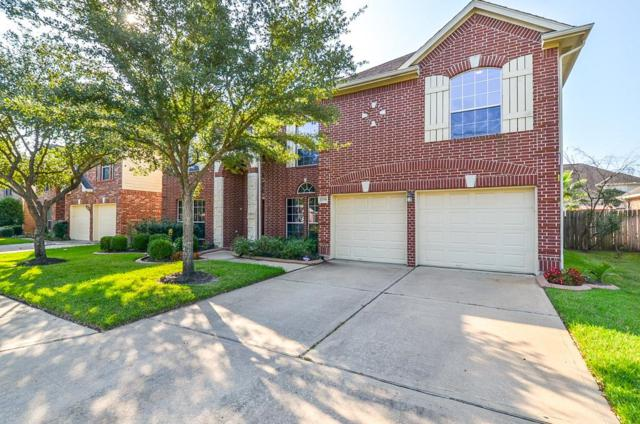 17039 Eldoro Canyon Lane, Houston, TX 77095 (MLS #876830) :: Carrington Real Estate Services