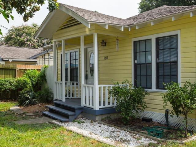 1818 Angeline Street, Houston, TX 77009 (MLS #87683409) :: Giorgi Real Estate Group