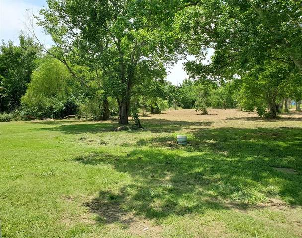 12902 NW County Road 557 NW, Alvin, TX 77511 (MLS #87683510) :: Texas Home Shop Realty
