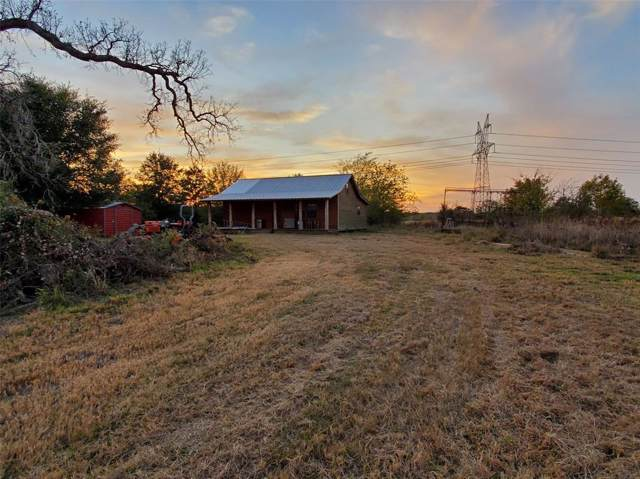 7891 Breezewood Drive, Iola, TX 77861 (MLS #87685255) :: The SOLD by George Team