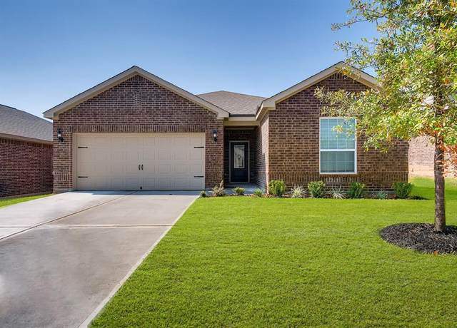 8957 Oval Glass Street, Conroe, TX 77304 (MLS #87686595) :: Giorgi Real Estate Group