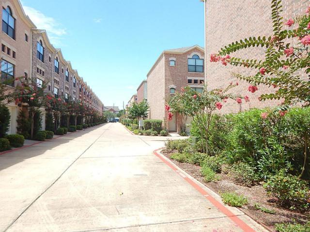 8715 Meadowcroft Drive #604, Houston, TX 77063 (MLS #87686690) :: Texas Home Shop Realty