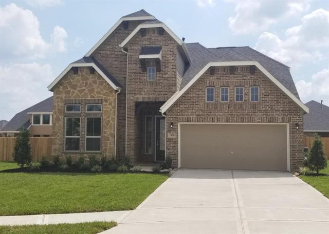 506 Bonbrook Lane, Rosenberg, TX 77469 (MLS #87687191) :: Magnolia Realty