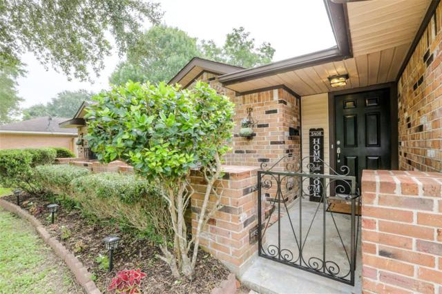 5406 Carmona Lane, Pearland, TX 77584 (MLS #87687197) :: Texas Home Shop Realty