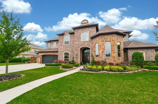43 Heights Creek Drive, Missouri City, TX 77459 (MLS #87687230) :: The Home Branch
