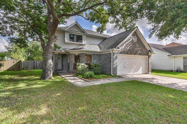 15111 Elstree Drive, Channelview, TX 77530 (MLS #87687887) :: The Jill Smith Team