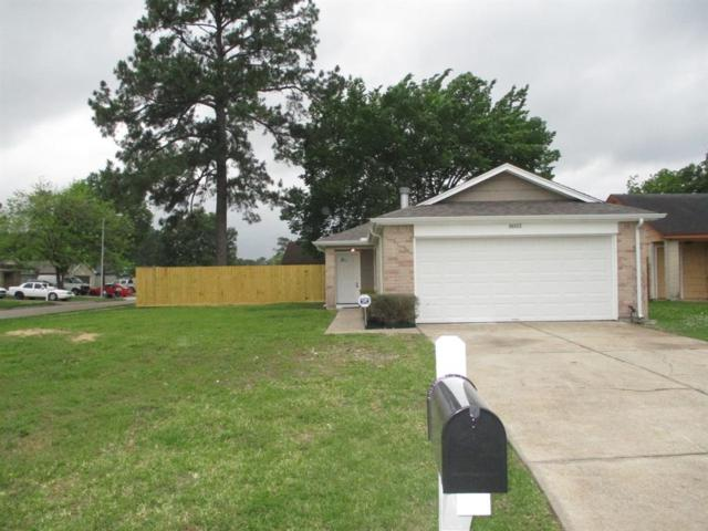8603 Crystal Cove Court, Houston, TX 77044 (MLS #87688022) :: The Heyl Group at Keller Williams
