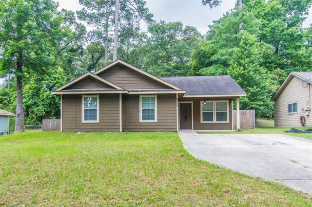 12595 Royal Springs Road, Conroe, TX 77303 (MLS #87690210) :: Giorgi Real Estate Group