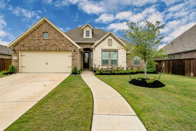 3607 Lister Drive, Iowa Colony, TX 77583 (MLS #87691441) :: The Home Branch