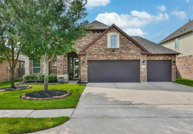 20726 Bristol Meadow Lane, Cypress, TX 77433 (MLS #87696985) :: The Andrea Curran Team powered by Styled Real Estate
