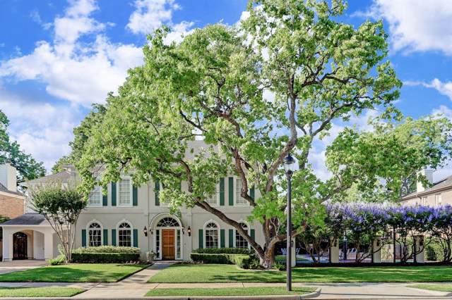 4142 Marquette Street, Houston, TX 77005 (MLS #87697370) :: NewHomePrograms.com LLC
