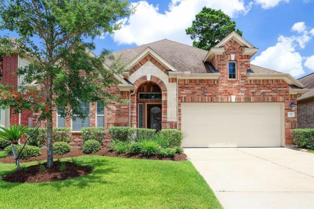 16006 Keystone Ridge Lane, Houston, TX 77070 (MLS #87697468) :: NewHomePrograms.com LLC