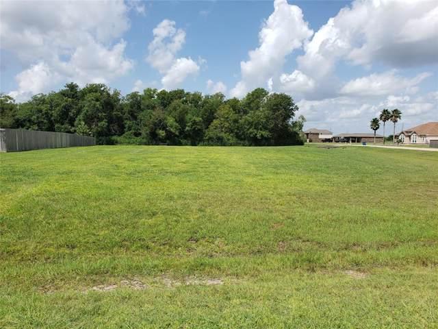 27902 Inland Breeze Lane, Rosharon, TX 77583 (MLS #87699509) :: Ellison Real Estate Team