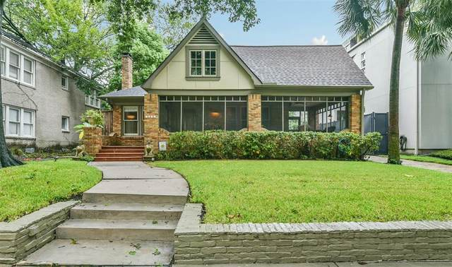 1816 Kipling Street, Houston, TX 77098 (MLS #8770519) :: The Home Branch