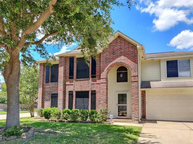 618 Derby Lane, Missouri City, TX 77489 (MLS #87706618) :: The SOLD by George Team