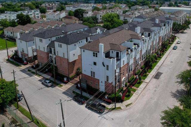 1306 Silver Street, Houston, TX 77007 (MLS #87707222) :: The Heyl Group at Keller Williams